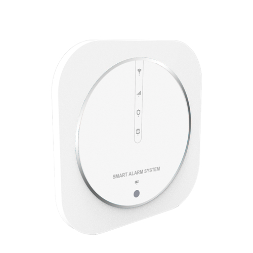 G130PLUS WiFi and 4G Alarm System Kit-P2