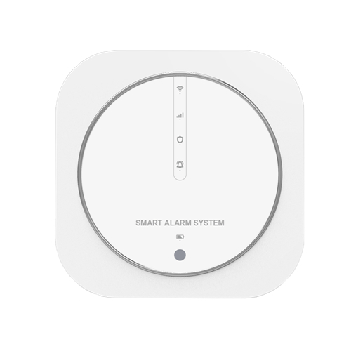 G130PLUS WiFi and 4G Alarm System Kit-P4