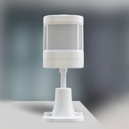 P200 Wireless PIR Motion Detector Pet Immunity-Featured Pic