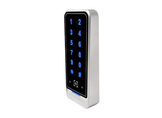 QR and card reader for access control-Q700-P2