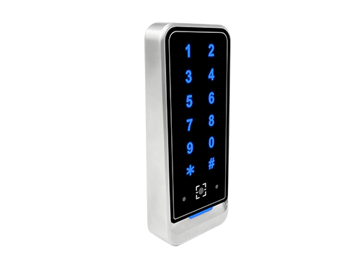 QR and card reader for access control-Q700-P3