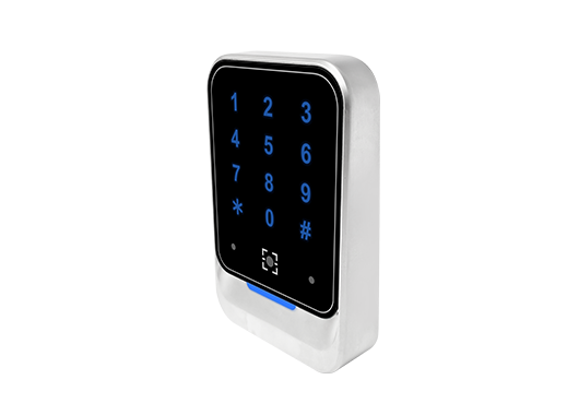 QR800 Dynamic QR and RFID Wiegand Reader with touchkey boards-p3