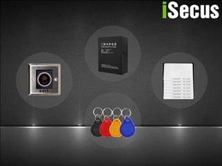 iSecus Accessories Catalogue